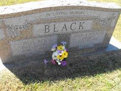 Billy Rex Black