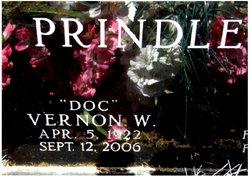 Vernon Wheaton Doc Prindle