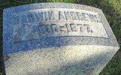 Darwin Andrews
