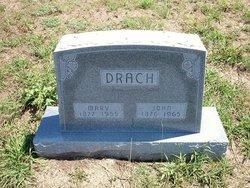 John Drach