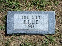 Willie Drach