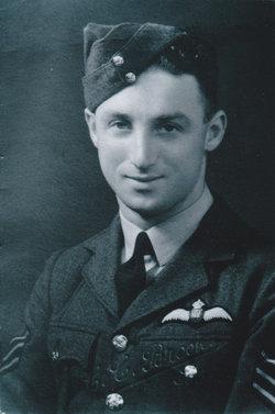Sergeant ( Pilot ) Jack Jack Blunden