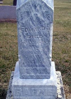 Edward Howard Barns