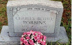 Charles Bethel Robbins