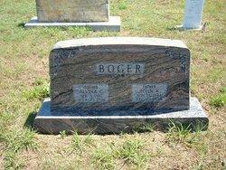 John K. Boger