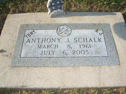 Anthony J Tony, A.J. Schalk