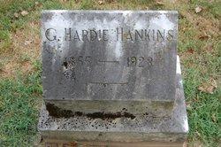 G Hardie Hankins