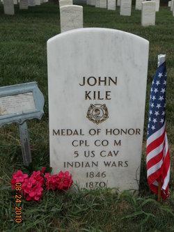 John Kile