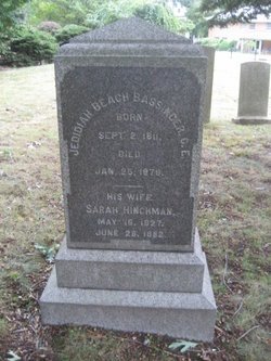 Sarah <i>Hinchman</i> Bassinger