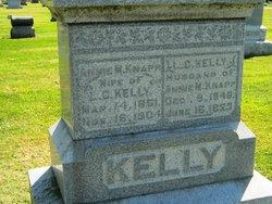 Lewis C Kelly