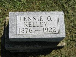 Lennie O. Kelley