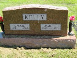 James G Kelly