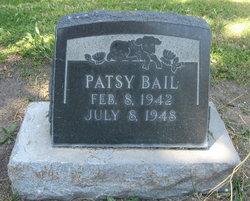 Patsy Bail