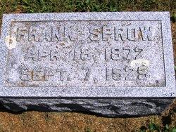 Frank Sprow