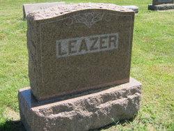 Edward M Leazer