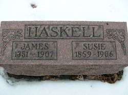 James M. Haskell