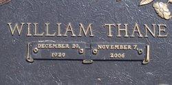 William Thane Sadler