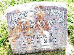 Velma Fern Crow