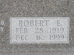 Robert E. Beach