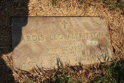 Ardis Leo Albritton