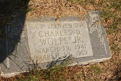 Charles D. Wolfe, Jr