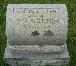 Virginia Ellen Grissom