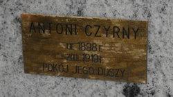 Antoni Czyrny