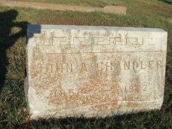John A. Chandler