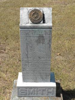 John Lewis Smith, Jr
