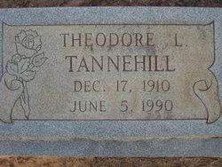Theodore L Tannehill