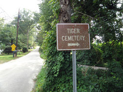 Tiger Cemetery