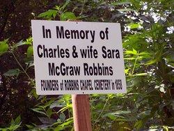 Robbins Chapel Cemetery