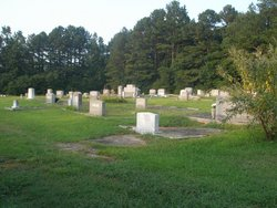 Smith-Lathem Family Cemetery