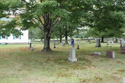 Claryville Reformed Church Cemetery
