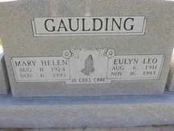 Mary Helen <i>Mitchell</i> Gaulding