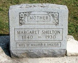 Margaret <i>Losh</i> Shelton