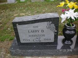 Larry D Johnson