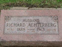 Richard Achterberg