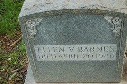 Ellen V Barnes
