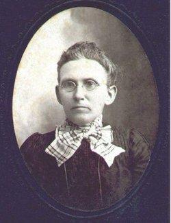 Susanna Jane <i>Whitson</i> Thompson