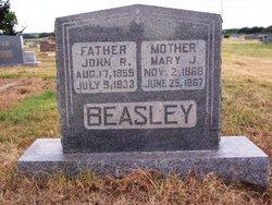 John Randolph Beasley