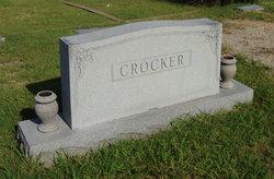 Alvin Ramond Crocker