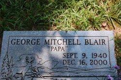 George Mitchell Blair