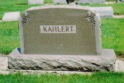 Carl Friedrich Kahlert