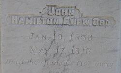 John Hamilton Chew, III