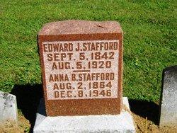 Edward J. Stafford