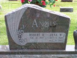 Dena W. <i>Suwyn</i> Annis