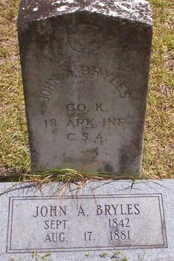 John A. Bryles