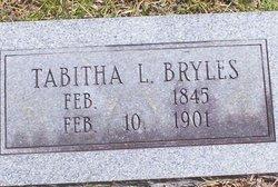Tabitha L. Bryles