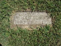 James Clifton